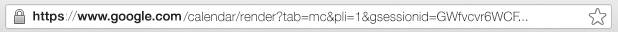 chrome-url-bar-typography